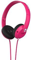 Skullcandy S5URGY-416 In-Ear Headphone (Pink)