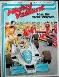 Michel Vaillant Band 9, K.o. für Steve Warson (Softcover-Comicalbum)