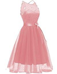 2ec63015725a Amazon.es: Cinturon Para Vestido - Vestidos / Mujer: Ropa