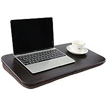 Home-Like Soporte de Regazo para Ordenador portátil Cojín Portátil de Escritorio Portátil Tablero Escribir