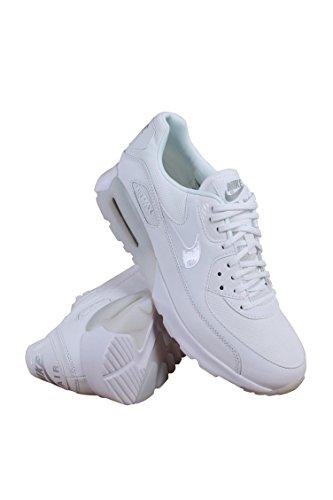 Ultra Blanc Max Air Mixte Sport White Nike De Adulte Essential nfTBpw