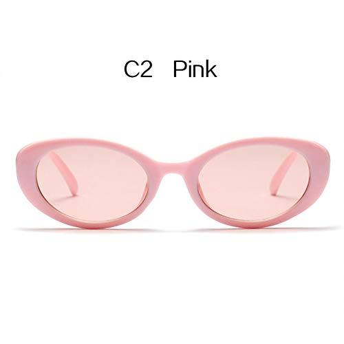 Cat Eye Objektiv - YLNJYJ Sonnenbrillen Kaleidoskop Brille Cateye Sonnenbrille