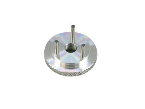 Jamara 500268 - Disco de dirección X1-CRT-DM X2 (35 mm) importado de Alemania