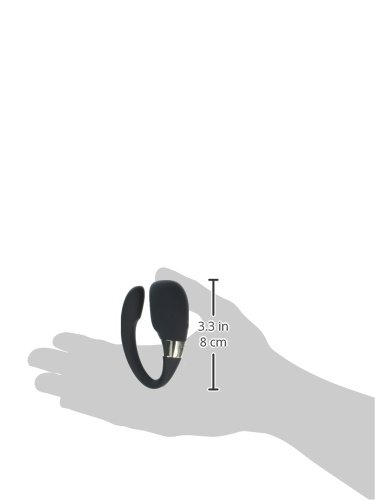 Lelo Tiani 3 Black, Paarvibrator, 1 Stück - 7