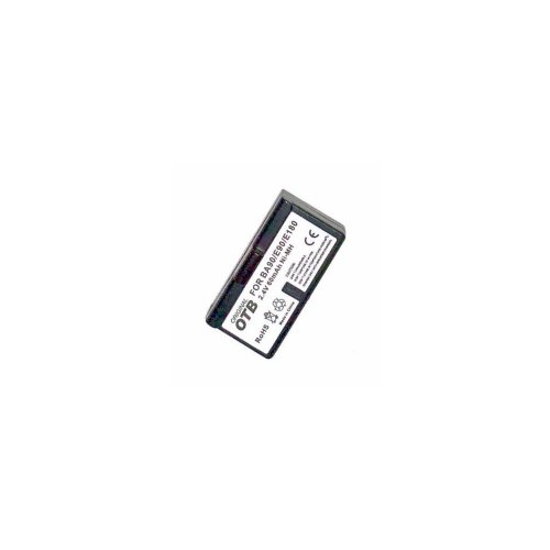 Akku für Sennheiser Audioport A1 S 180 HDI 92 P HDI 1029 HDI 1029-PLL8 HDI 1029-PLL16 HDE 1030 Ersatzakku