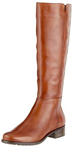 Gerry Weber Shoes Damen Calla 12 Hohe Stiefel, Braun (Cognac 370), 40 EU