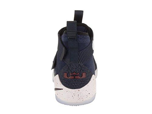 Nike 897644 401 Pour Homme Collège / Marine / Collège / Marine