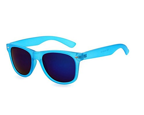 ADEWU-Gafas-estilo-Wayfarer-unisex-proteccin-a-rayos-del-sol-UV400