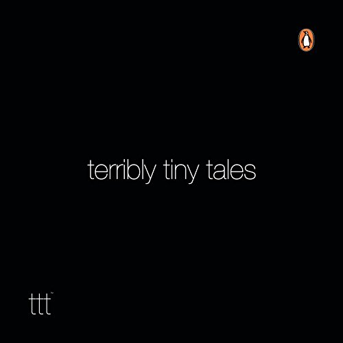 Terribly Tiny Tales - Vol. I