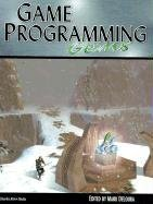 Game Programming Gems, w. CD-ROM (GAME PROGRAMMING GEMS SERIES) (Computer Graphics Gem)