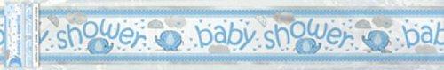 Boy-Umbrellaphants-Foil-Banner