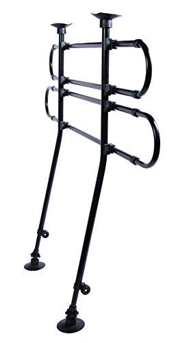 Trixie, Divisorio para el Coche, Metálico, Ajustable 85-140/ 75-110 cm