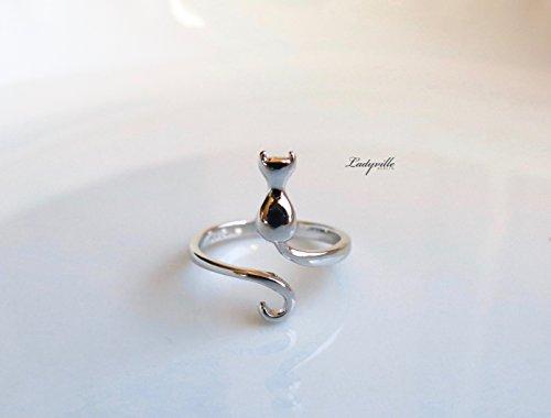 Ring - Katze