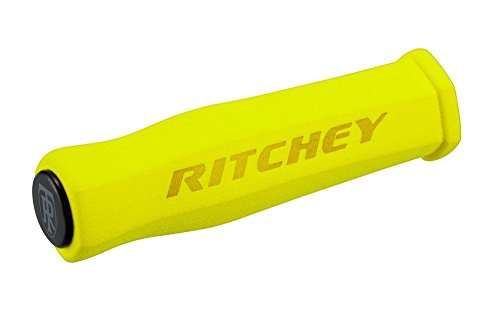Ritchey  WCS Truegrip Manopole, Giallo, L