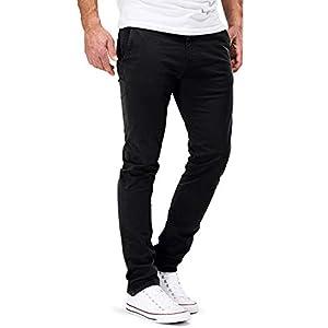 DSTROYED ® Chino Herren Slim fit Chinohose Stretch Designer Hose Neu 505