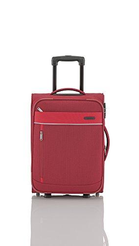 Travelite – Maleta  rojo rojo talla única