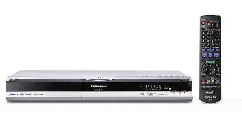 Panasonic DMR EH 685 EGS DVD- und Festplatten-Rekorder 320 GB (DivX-zertifiziert) silber - Panasonic Dmr