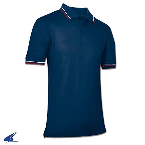 Champro Herren dri-gear Umpire Polo Shirt
