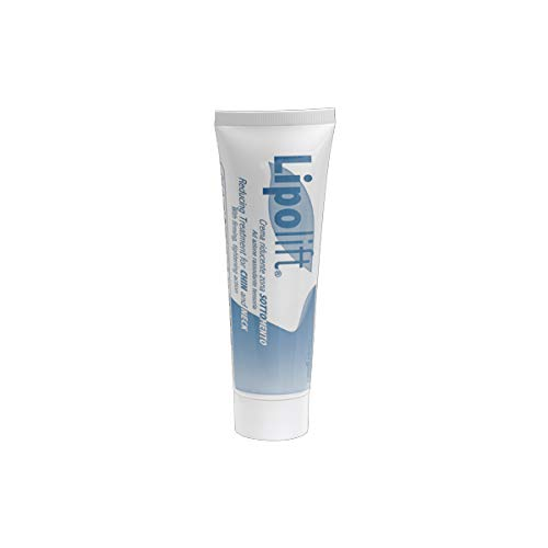 Natural project - lipolift sottomento 50ml