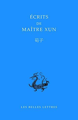 crits de Matre Xun