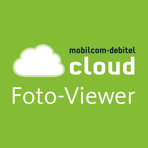 mobilcom-debitel cloud Foto-Viewer