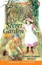 The Secret Garden (Penguin Readers, Level 2) by F. Hodgson Burnett (2001-02-01)