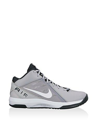 Nike  831572-007, Herren Basketballschuhe grau 45 EU