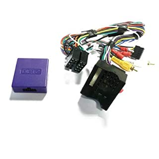 Lenkradinterface - CAN Bus Interface Audi Quadlock - Audiotechnik Dietz®