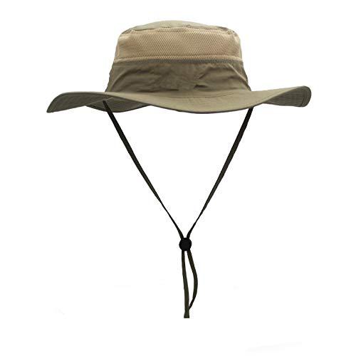 Croch Sombrero de Sol para Hombre y Mujer
