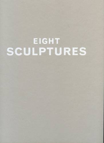 Cy Twombly: Eight Sculptures por Kate Nesin