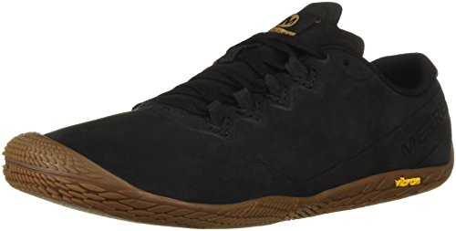 Merrell Damen Vapor Glove 3 Luna Ltr Sneaker, Schwarz Black, 41 EU