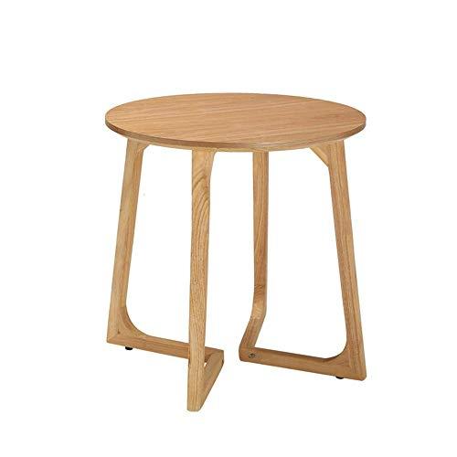 Home Beistelltische Nordic Massivholz Kreative Nachttisch Möbel Japanischen Stil Einfachen Holztisch Kleinen Teetisch Computer Ecktisch, BOSS LV