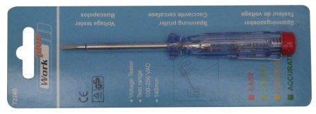 140mm Probador de corriente/Comprobador de tensión 100-250V