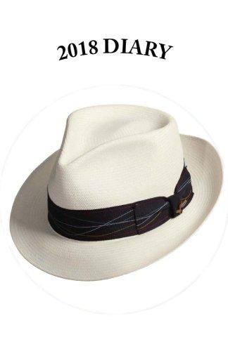 (DIARY - Cuban Hat)