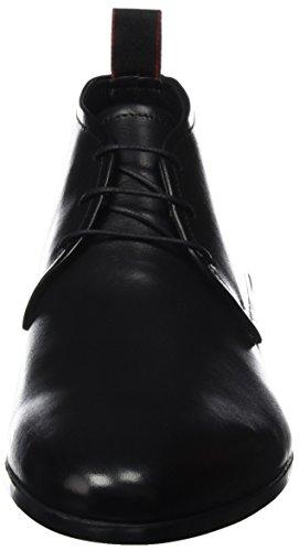 HUGO Herren Pariss_Desb_Lt 10201472 01 Desert Boots Schwarz (Black)