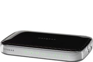 Netgear WNR1000 Router Wireless N150 Mbps, Access Point integrato, 5 porte Fast Ethernet (di cui 1 WAN), Nero (B0027WQZXU) | Amazon price tracker / tracking, Amazon price history charts, Amazon price watches, Amazon price drop alerts