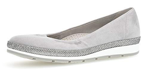 Gabor 22.400 Mujer,Bailarinas Clásicas,Zapatos Planos,Zapatos