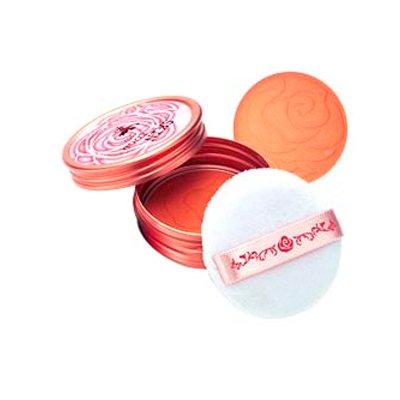 SKINFOOD Rose Essence Blusher #2 Orange