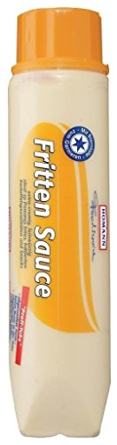 Homann - Fritten Sauce - 875 ml