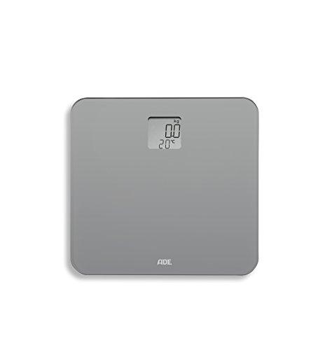 ADE Báscula digital baño BE 1710 Sila. Báscula