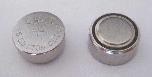 5x Original AG13/ V13GA/ LR44 Lithium Knopfzelle Batterie 1,5V / 120-145 mAh