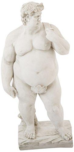 Design Toscano Überdimensionierter David, Garten-Skulptur (David Skulptur)