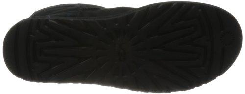 UGG Classic Mini, Bottes homme Noir (Black)