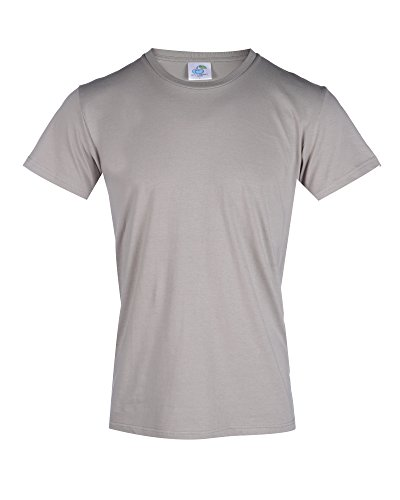 Blu Cherry, Herren-T-Shirt aus Baumwolle in 3er- und 6er-Pack 3 Pack Assorted Multicolor