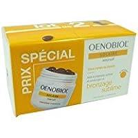 Oenobiol Bronceador avanzado 2 x 30 Cápsulas, ...