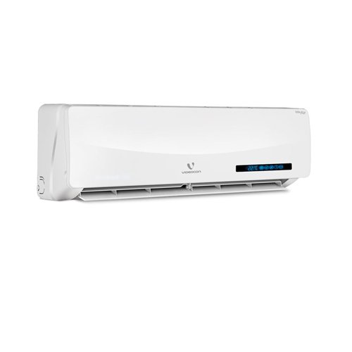 Videocon Vsz35.wv1-mda Split Ac (1 Ton, 5 Star Rating, White)