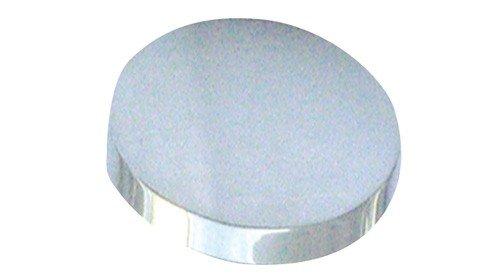 Preisvergleich Produktbild Universaldeckel für Riser Alu poliert zur optischen Angleichung