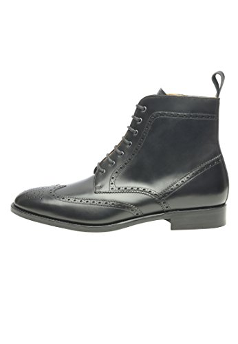 SHOEPASSION.com - N° 630 Noir