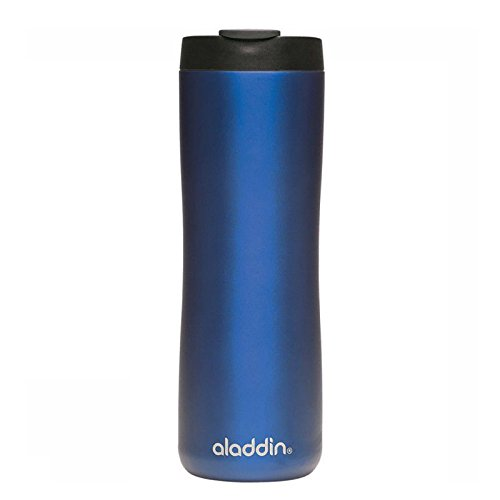 Aladdin - Mug à Double Paroi en Acier Inoxydable 0.47 L