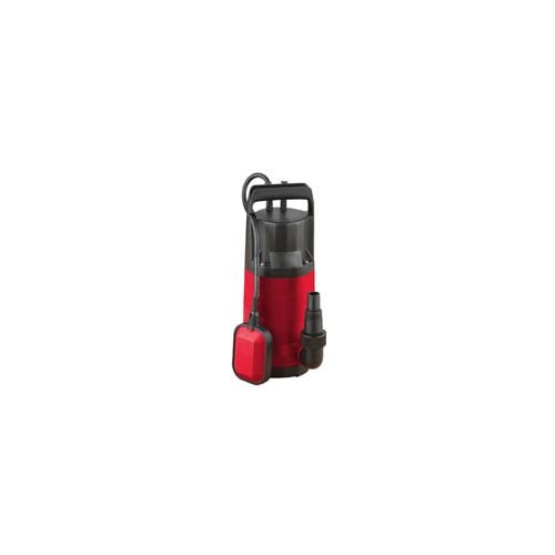 Excel CDF00584 Elettropompa Sommersa, ABS, Acque Torbide, 850 W, Cromato
